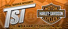 TSI Harley-Davidson Columbia's Logo