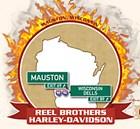 Reel Brothers Harley-Davidson's Logo