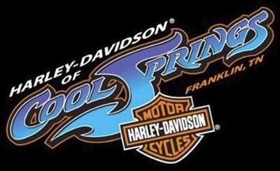 Moonshine Harley-Davidson