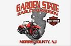 Garden State Harley-Davidson's Logo
