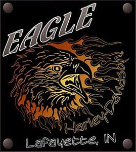 Inventory for Eagle Harley-Davidson - Lafayette, Indiana ...
