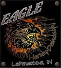 Eagle Harley-Davidson's Logo