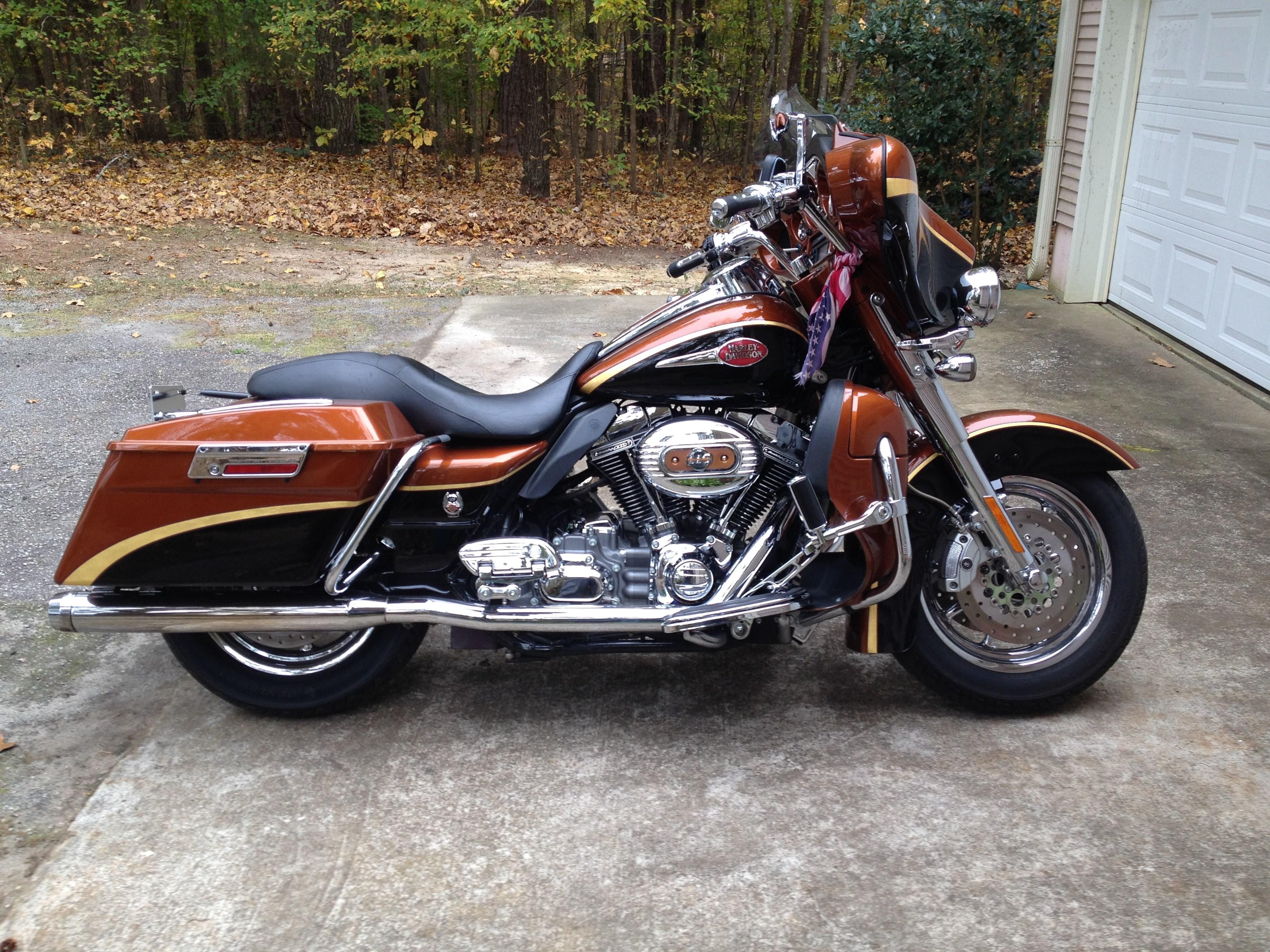 Harley Davidson Dealer Sc