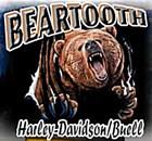 Beartooth Harley-Davidson/Buell's Logo