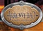 Arrowhead Harley-Davidson's Logo
