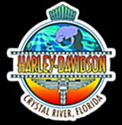 Harley-Davidson Shop of Crystal River's Logo