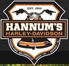 Hannum's Harley-Davidson (Rahway)'s Logo