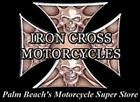Iron Cross Motorcycles's Logo