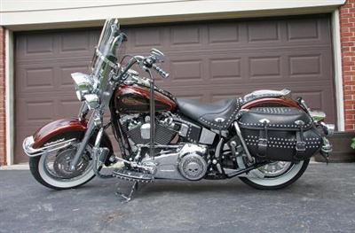 American V-twin Motorcycle Classifieds | ChopperExchange