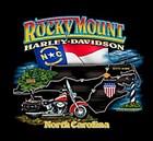 Rocky Mount Harley-Davidson's Logo