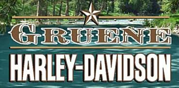 Gruene Harley-Davidson