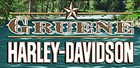 Gruene Harley-Davidson's Logo