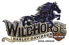 Wildhorse Harley-Davidson's Logo