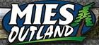 Mies Outland's Logo