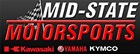 Mid-State Motorsports's Logo