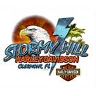 Stormy Hill Harley-Davidson's Logo