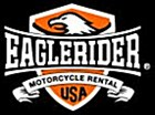 Eagle Rider Dallas's Logo