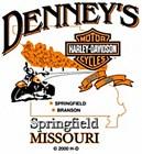 Denney's Harley-Davidson of Springfield's Logo