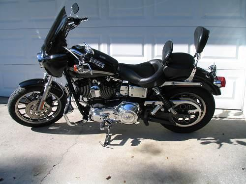 2003 harley davidson fxdxt dyna super glide t sport black lutz florida 97395. Black Bedroom Furniture Sets. Home Design Ideas