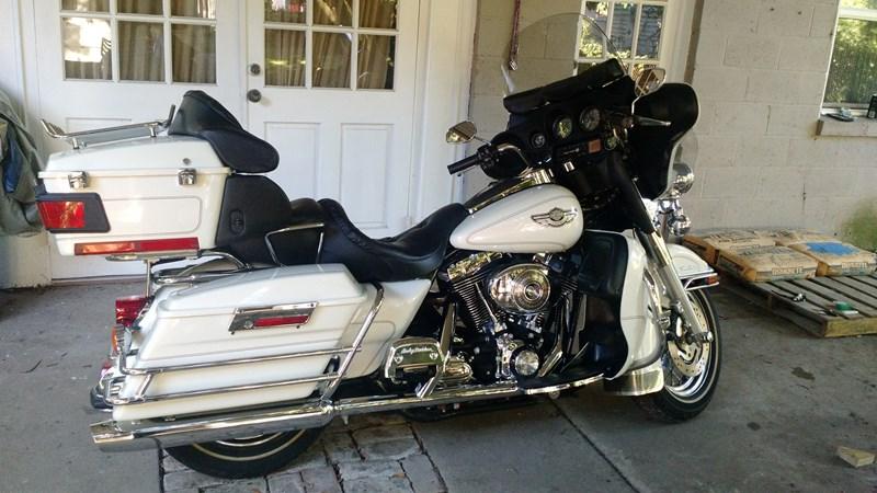 Used Harley Davidson For Sale New Orleans