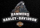 Hammond Harley-Davidson's Logo