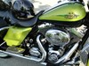 Photo of a 2011 Harley-Davidson® FLHRC Road King® Classic