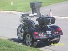 Used 2006 Harley-Davidson® Custom Trike