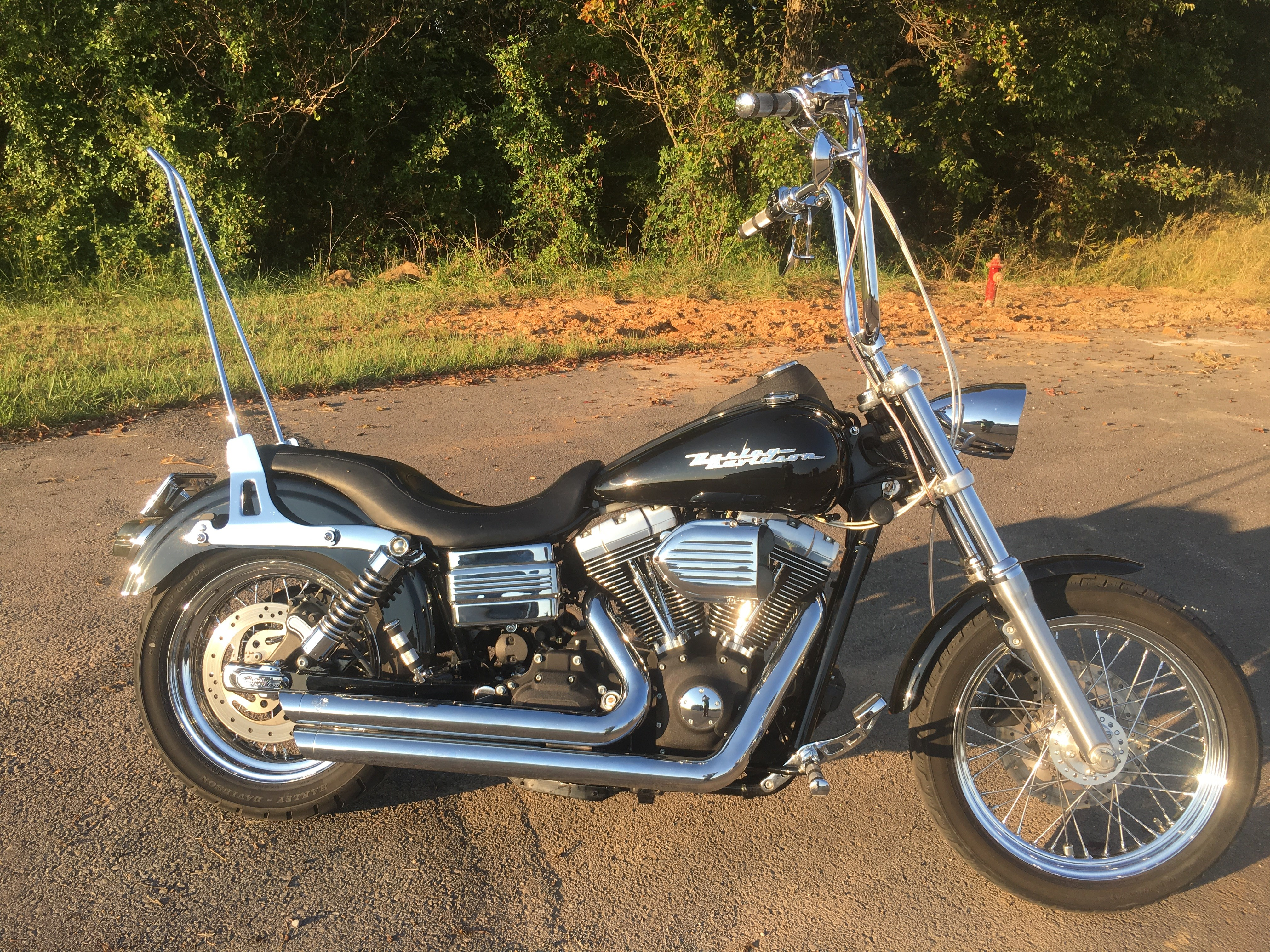Used Harley Davidson Clarksville Tn
