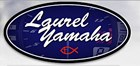 Laurel Yamaha Motorcycle Co's Logo