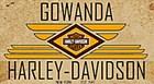 Gowanda Harley-Davidson's Logo