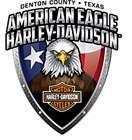 American Eagle Harley-Davidson's Logo