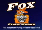 Fox Cycle Works's Logo