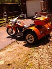 Used 1977 Harley-Davidson® Custom