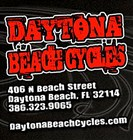 Daytona Beach Cycles's Logo