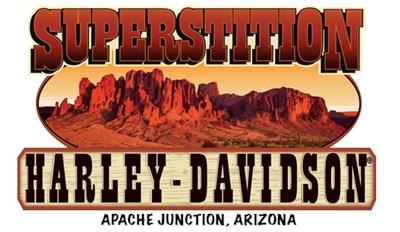 Superstition Harley-Davidson
