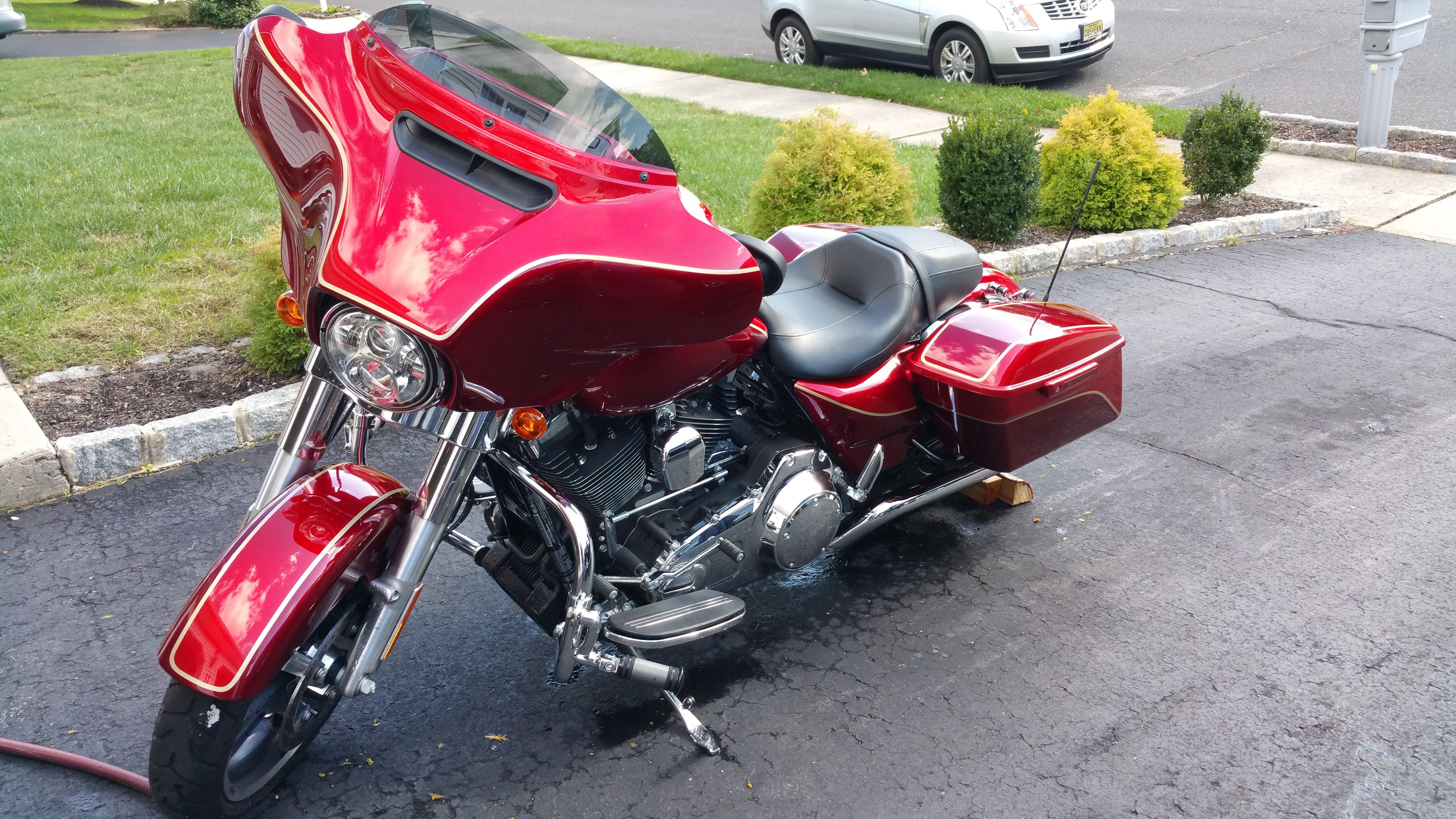 2014 Harley-Davidson&#...