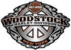 Woodstock Harley-Davidson's Logo