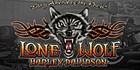 Lone Wolf Harley-Davidson's Logo