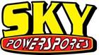 Sky Powersports's Logo
