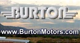 Burton Motors