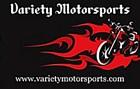 Variety Motorsports, Inc.'s Logo