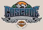 Cascade Harley-Davidson's Logo
