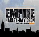 Empire Harley-Davidson's Logo
