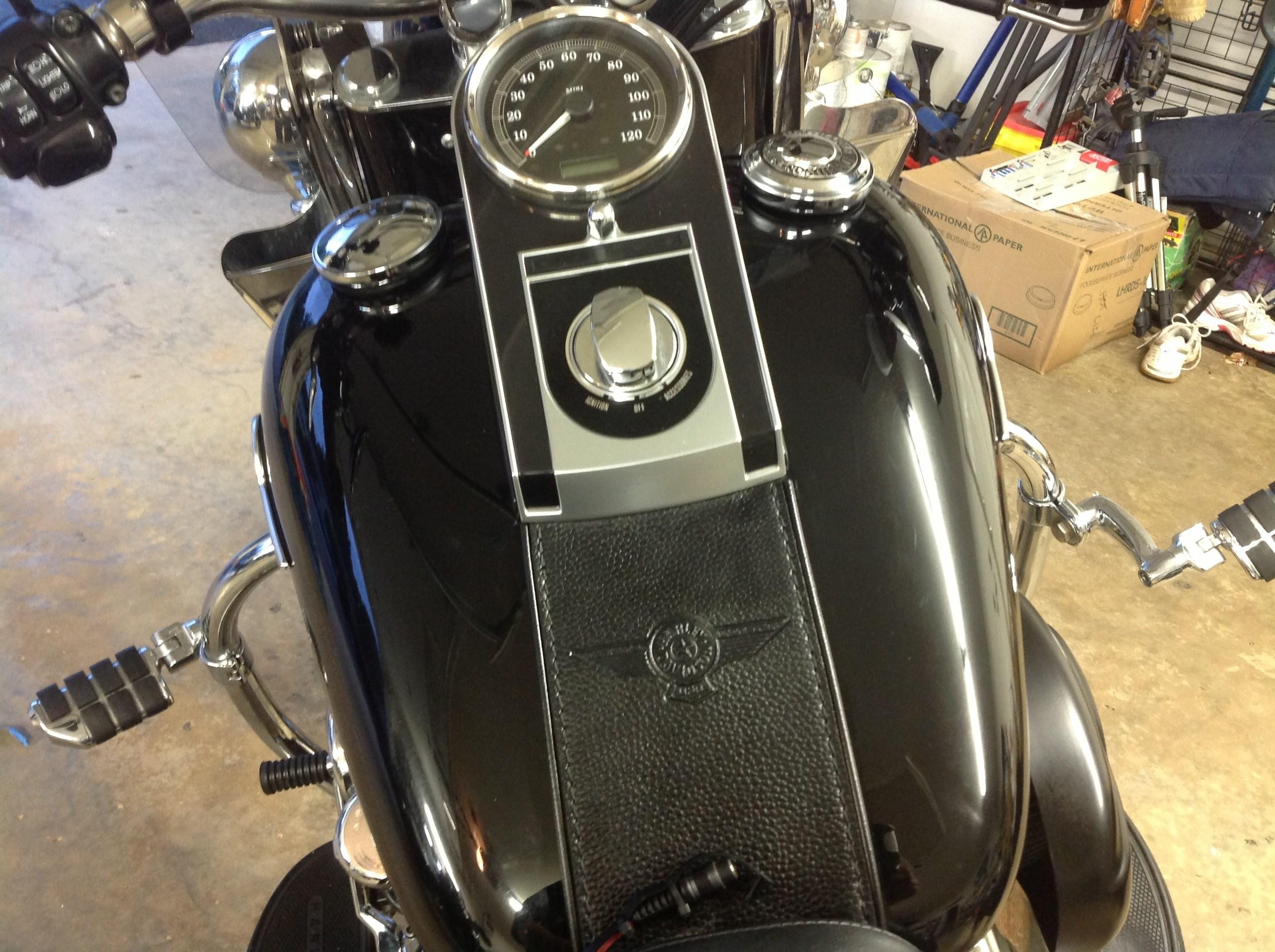 Kbb  Harley Davidson Flstfb Softail Fat Boy Lo