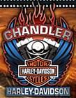 Chandler Harley-Davidson/Buell's Logo