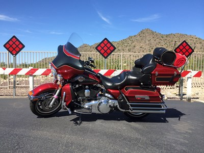 Used 2007 Harley-Davidson® Ultra Classic® Electra Glide®