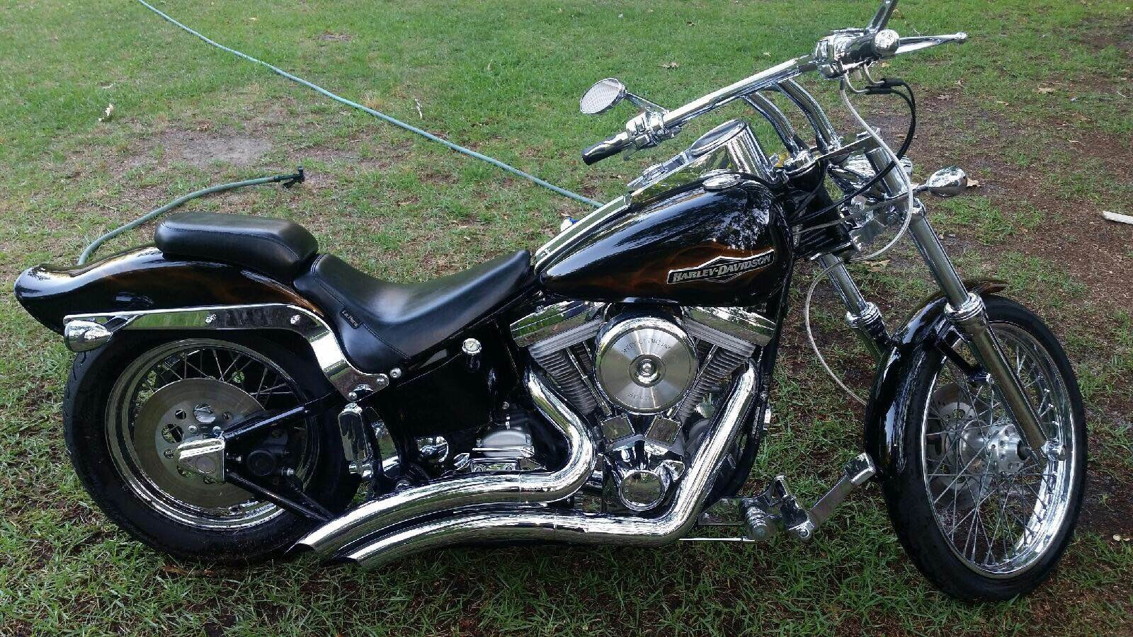 Used Harley Davidson For Sale In South Carolina