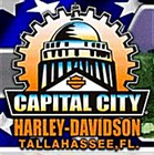 Capital City Harley-Davidson's Logo