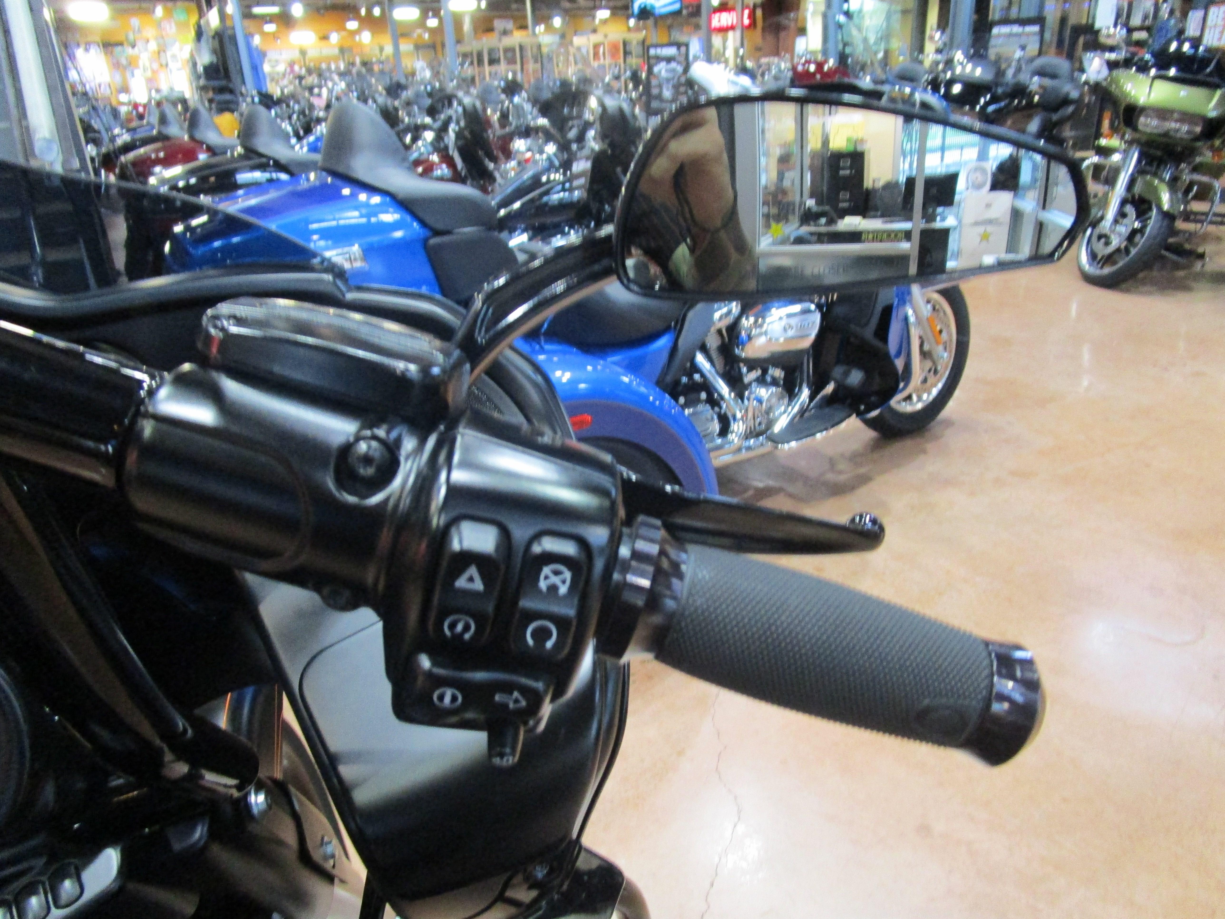 Harley Davidson Motorcycles For Sale San Antonio Tx >> 2015 Harley-Davidson® FLTRXS Road Glide® Special (BLACK DENIM), San Antonio, Texas (670599 ...