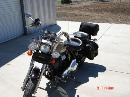 1993 Harley Davidson 174 Fxrs Conv Low Rider 174 Convertible